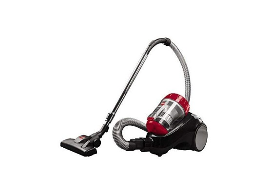 Bissell Bagless Canister Vacuum Cleaner 2000 Watts