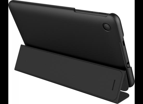 "Alcatel Tablet 1T 7"" - 8GB - WIFI + 3G + Flip Cover - Bluish Black"