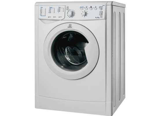 Indesit Front Load Washer 6 KG