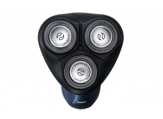 Philips AquaTouch Wet & Dry Shaver with Pop Up Trimmer AT890