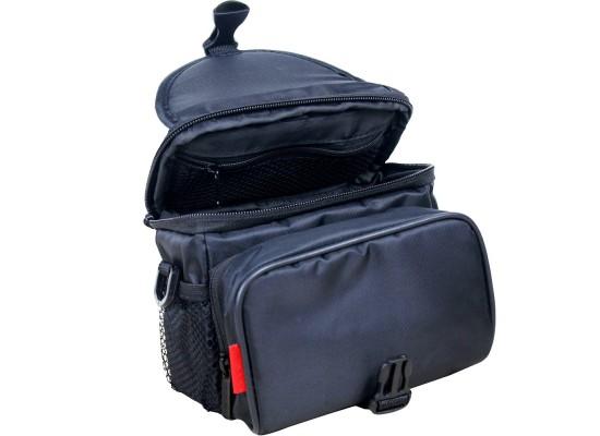 xPose.M Promate Semi Pro Cam Case - Black