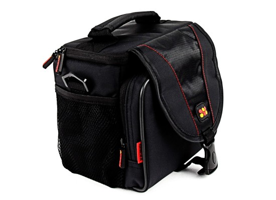 xPose.L Promate Semi Pro Camera Case - Black
