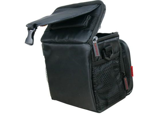 xPose.L Promate Semi Pro Camera Case - Black