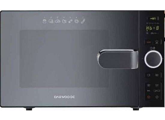 Daewoo Air Fryer Microwave (KOC-8HBF) 24 Litres - Black