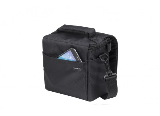 Riva Case 7302 SLR Camera Case Black
