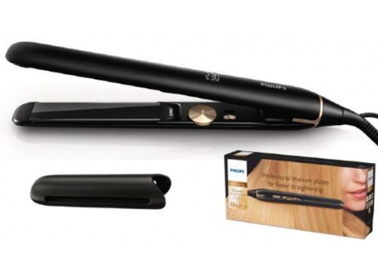 Philips Pro Hair Straightener HPS930/03