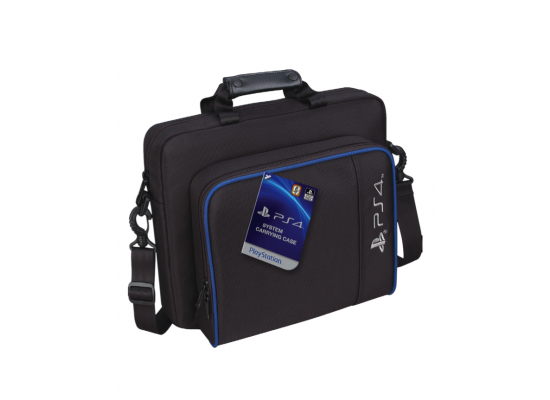 PlayStation 4 System Carrying Case
