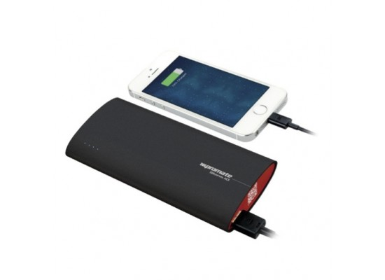 Promate Storm 10 Portable Charger for iPhone | Xcite