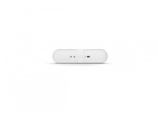Beats Pill Bluetooth Speaker - White