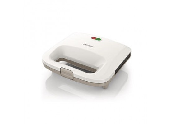 Philips Daily Collection Sandwich Maker 820W - HD2393/01