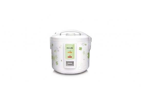 Philips Rice Cooker 500W 1Litre - HD3011/56