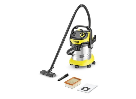 Karcher 1800W 25L Vacuum Cleaner (MV5/WD5)