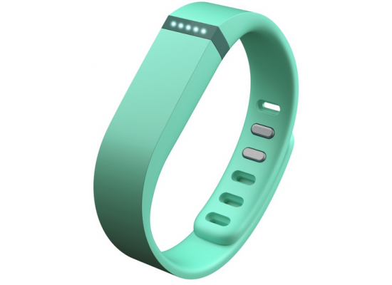 Fitbit Flex Fitness Band - Lime