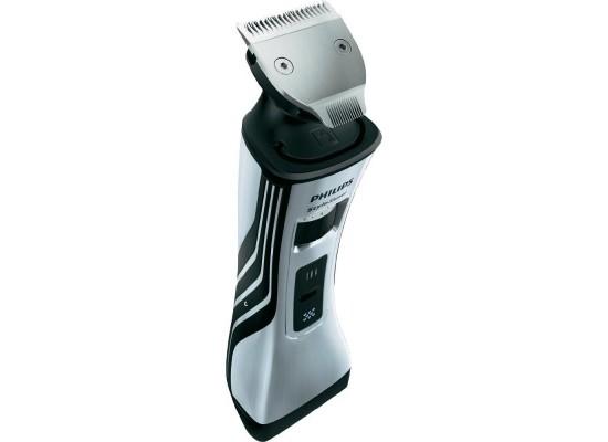 Philips Beard Trimmer Series 8000 Waterproof Styler & Shaver (QS6161/34)