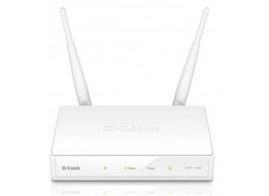 Dlink DAP-1665 AC1200 Wireless Dual Band Access Point