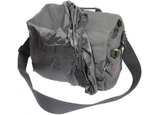 Promate Xplore Contemporary DSLR Camera Bag Large