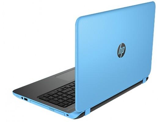 HP Pavilion 15-p146 Core-i7 8GB RAM 1TB HDD 15.6-inch Laptop - Blue