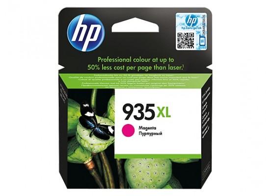 HP Ink 935XL Magenta Ink