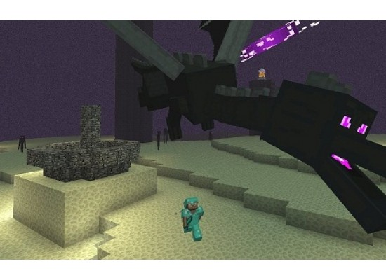 Minecraft - Xbox One Game | Xcite Alghanim Electronics