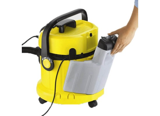Karcher SE4001 Hard Floor And Carpet Cleaner