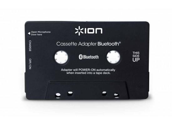 Ion Bluetooth Music Cassette Adapter/Receiver for Cassette Decks