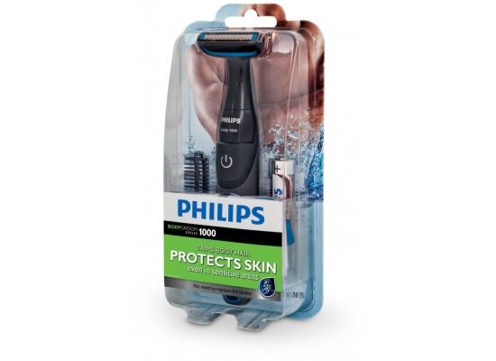 Philips Wet and Dry Body Groomer (BG1024/16)