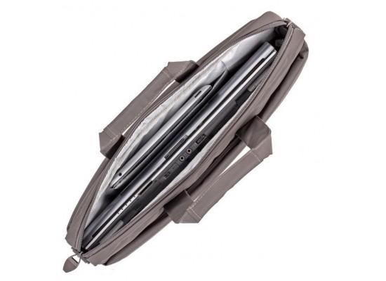 8636f296f9 Riva Case 8630 15.6-inch Laptop Bag - Beige