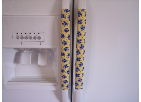 Refrigerator Hand Cover