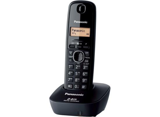 Panasonic KX-TG3411BX 2.4GHz Cordless Phone