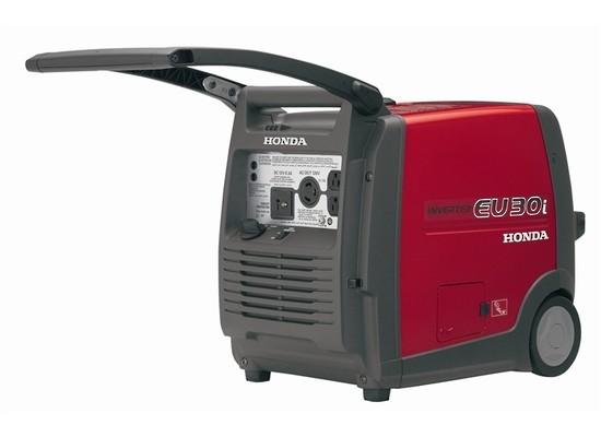 Honda Portable Generator EU30i- 3000 W
