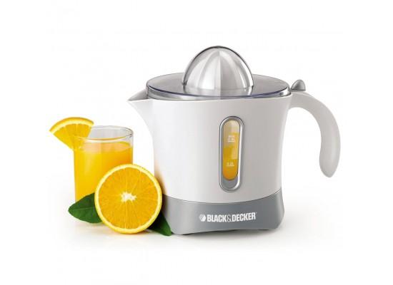 Black + Decker Citrus Juicer - 30 W