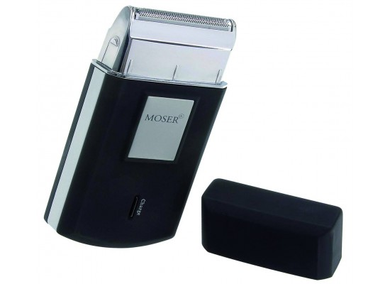 Moser Rechargble Travel Shaver