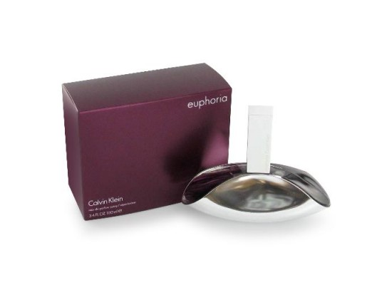 Parfum De Eau Calvin Klein For 100 Women By Ml Euphoria Aq54SLjc3R