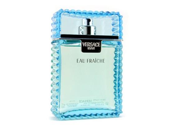 Versace Eau Fraiche by Versace for Men 100 mL Eau de Toilette ... 152a0d229266d
