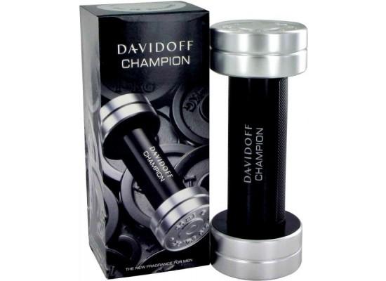 Davidoff Champion By Davidoff For Men 90 Ml Eau De Toilette Xcite