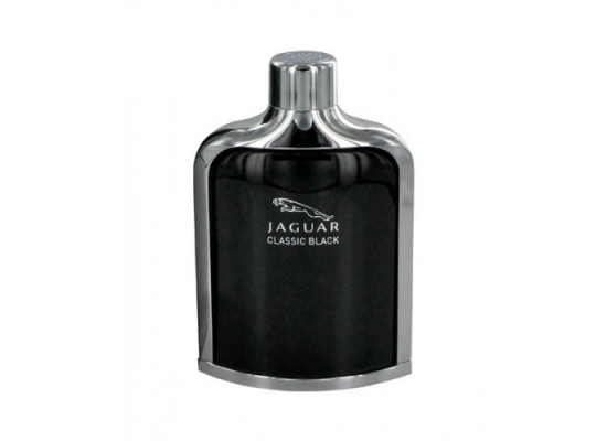 Jaguar Black by Jaguar for Men 100 mL Eau de toilette