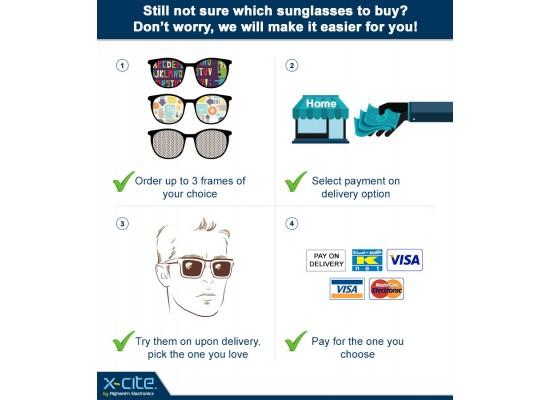 9bbd6340db4 Tiffany   Co. 4076 Square Sunglasses For Women - Multicoloured Frames    Black Lenses