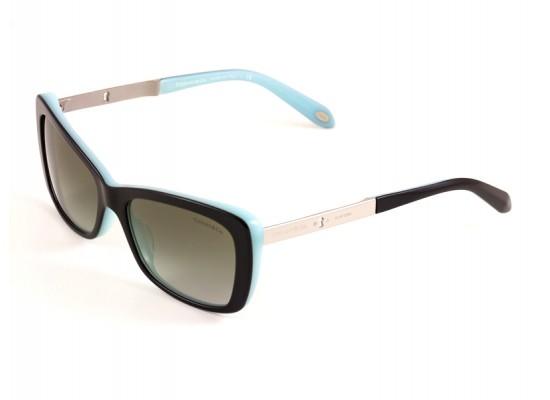 Tiffany & Co. 4075b Square Sunglasses For Women - Multicoloured ...