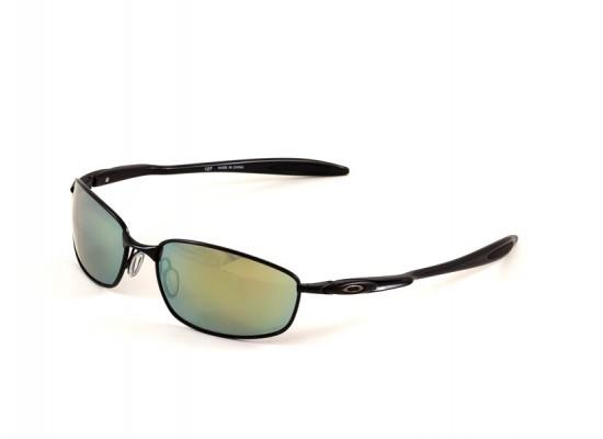 d77aa226c8 Oakley 5059 Oval Sunglasses For Men - Black Frames   Yellow Lenses ...