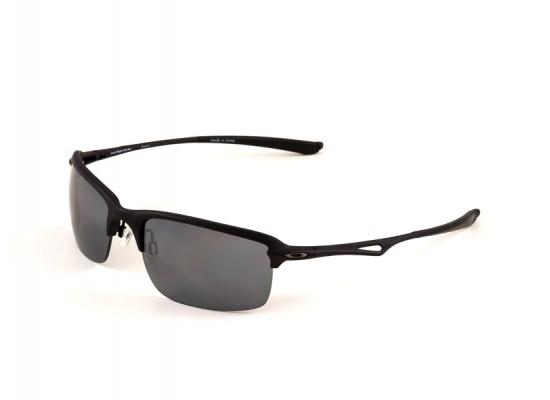 68a10dfce8 Oakley 4071 Square Sunglasses For Men - Black Frames   Silver Lenses ...