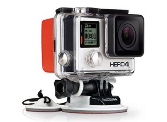 GoPro Floaty Backdoor for GoPro Hero 4 (AFLTY-003) - Orange
