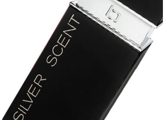 Silver Scent by Jaques Bogart For Men 100 ML Eau de Toilette
