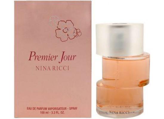 Premier Jour by Nina Ricci for Women 100 mL Eau de Parfum