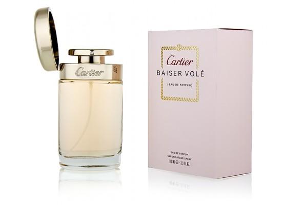 e091bd8ec Baiser Vole by Cartier 100 ml Eau de Parfum | Xcite Alghanim Electronics -  Best online shopping experience in Kuwait