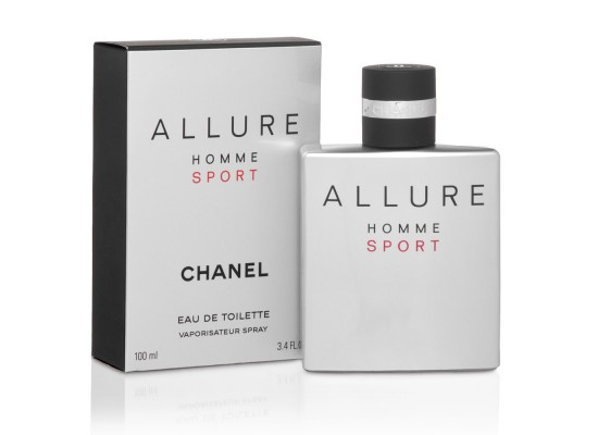 Chanel Allure Sport for Men 100 ml Eau de Toilette   Xcite Alghanim  Electronics - Best online shopping experience in Kuwait c0896c41173