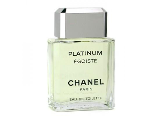 Platinum Egoiste by Chanel for Men 100mL Eau de Toilette