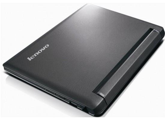 Lenovo Flex 10 Intel Celeron 2GB RAM 500GB HDD 10.1-inch Convertible Touchscreen Laptop - Black