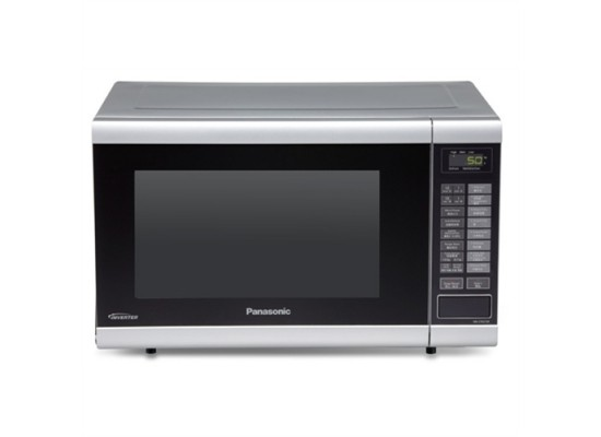 Panasonic microwave oven - 1000w - 32 litres (nn-st651)