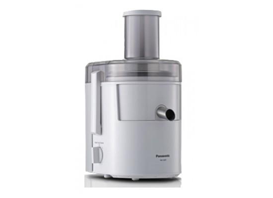 Panasonic MJ-DJ01STZ Juice Extractor - 800 W