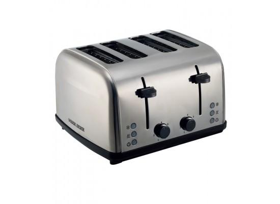 Black + Decker Toaster - 1800